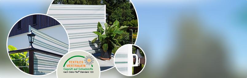 paravent funktioneller sichtschutz innen paravent outdoor windschutzwand im garten. Black Bedroom Furniture Sets. Home Design Ideas