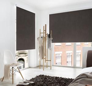rollos nach ma und in standardgr en im raumtextilienshop. Black Bedroom Furniture Sets. Home Design Ideas