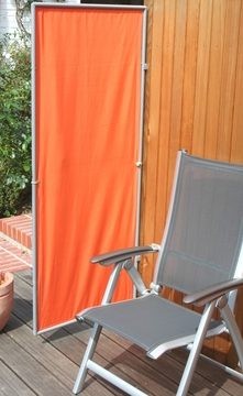 planungshilfen f r paravent als sichtschutz. Black Bedroom Furniture Sets. Home Design Ideas