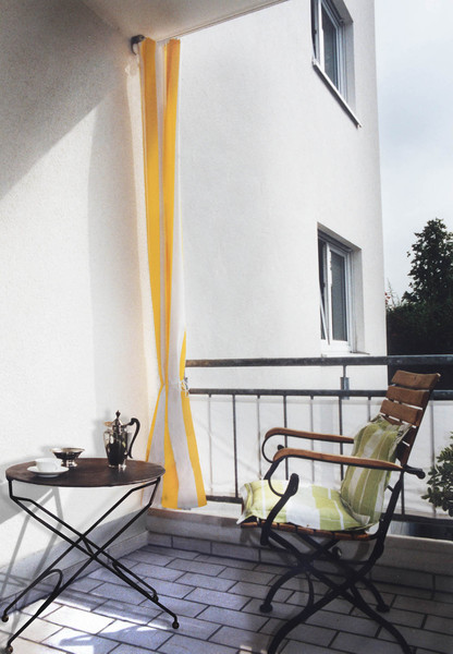 Sichtschutz Losungen Fur Jeden Balkon